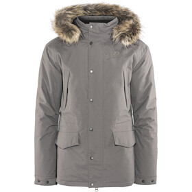 66° North Hekla Parka Uomo, volcanic glass